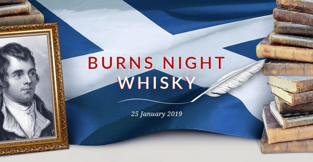 dcfd149bd3ab Burns Night Whisky from The Whisky Exchange – Scotch Whisky News