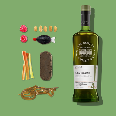 SMWS 138a