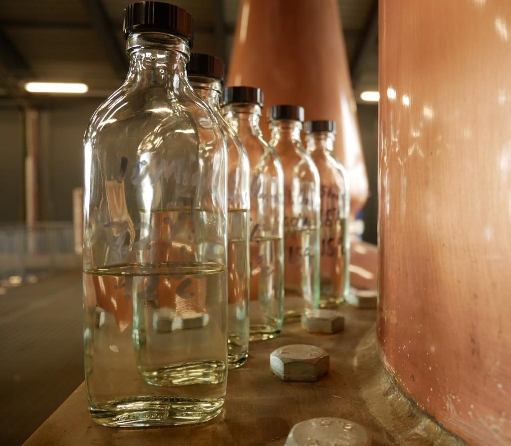 Lagg Distillery 1