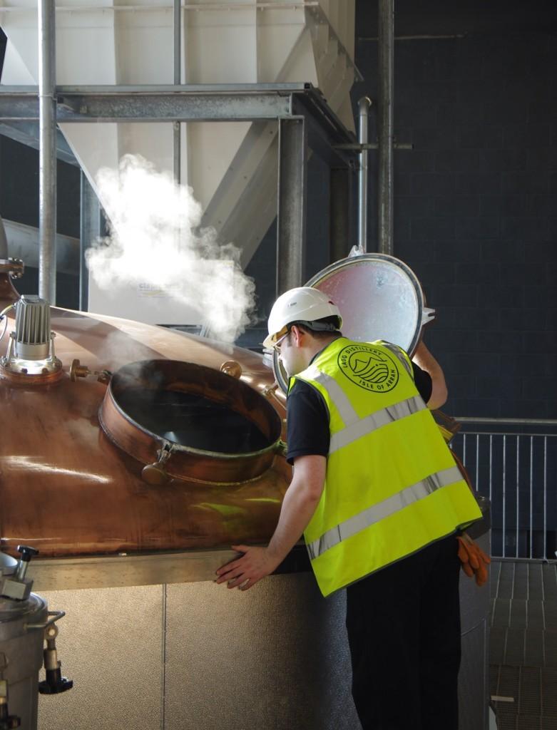 Lagg Distillery 2