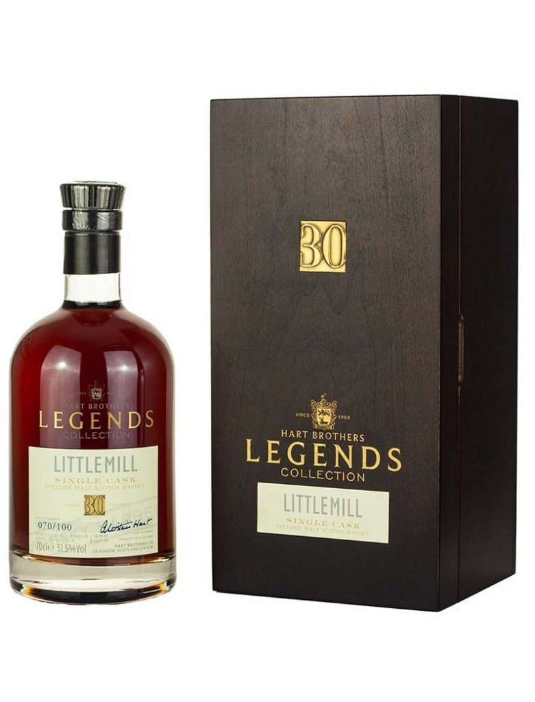littlemill-30-year-old-1988-legends-collection