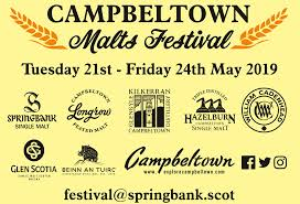 Campbeltown Malts
