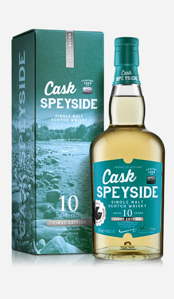 CaskSpeyside10YearsOld_bottle