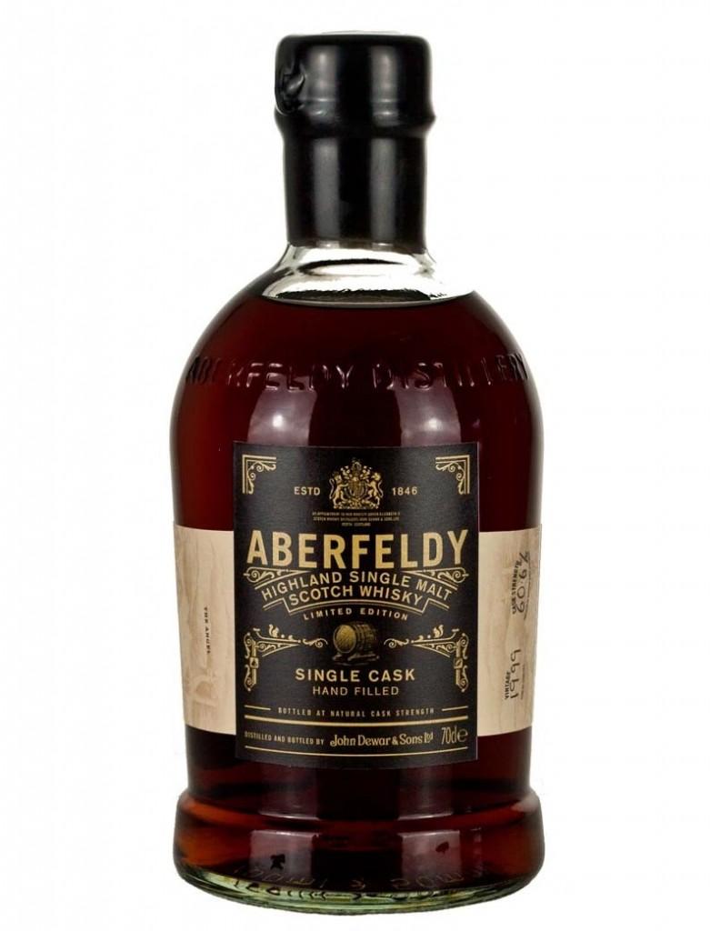 TWB Aberfeldy