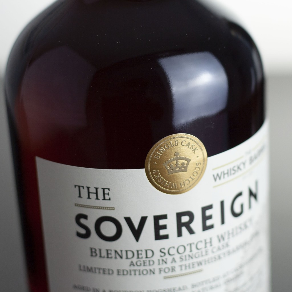 TWB_Blended Scotch 45 Year Old 1973 Sovereign Exclusive_single-cask