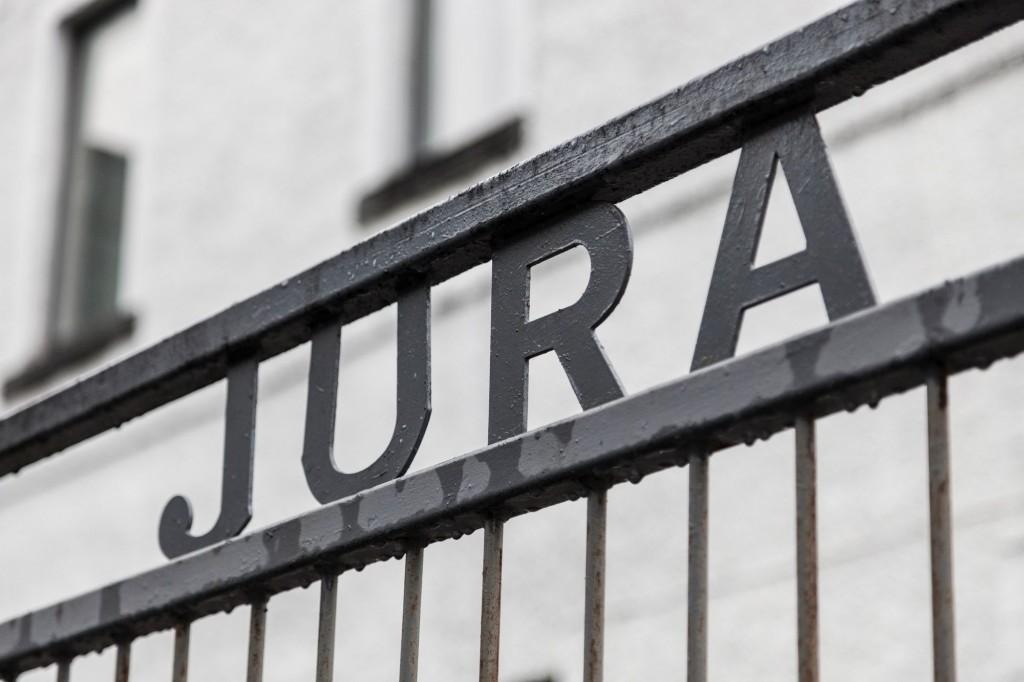 Jura Large-OFTR-1-8