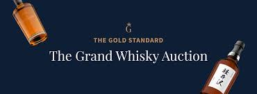 The Grand Whsiky Auction
