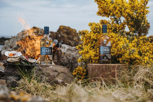 Wemyss Malts Family Collection Blooming Gorse Flaming Feast 2 (002)