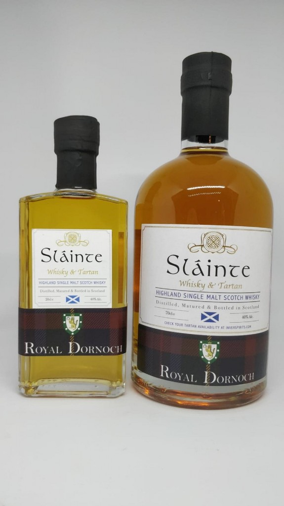 Royal Dornoch and Carnegie Whisky Cellars whisky (002)