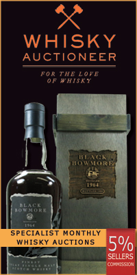 Whisky Auctioneer - For the Love of Whisky