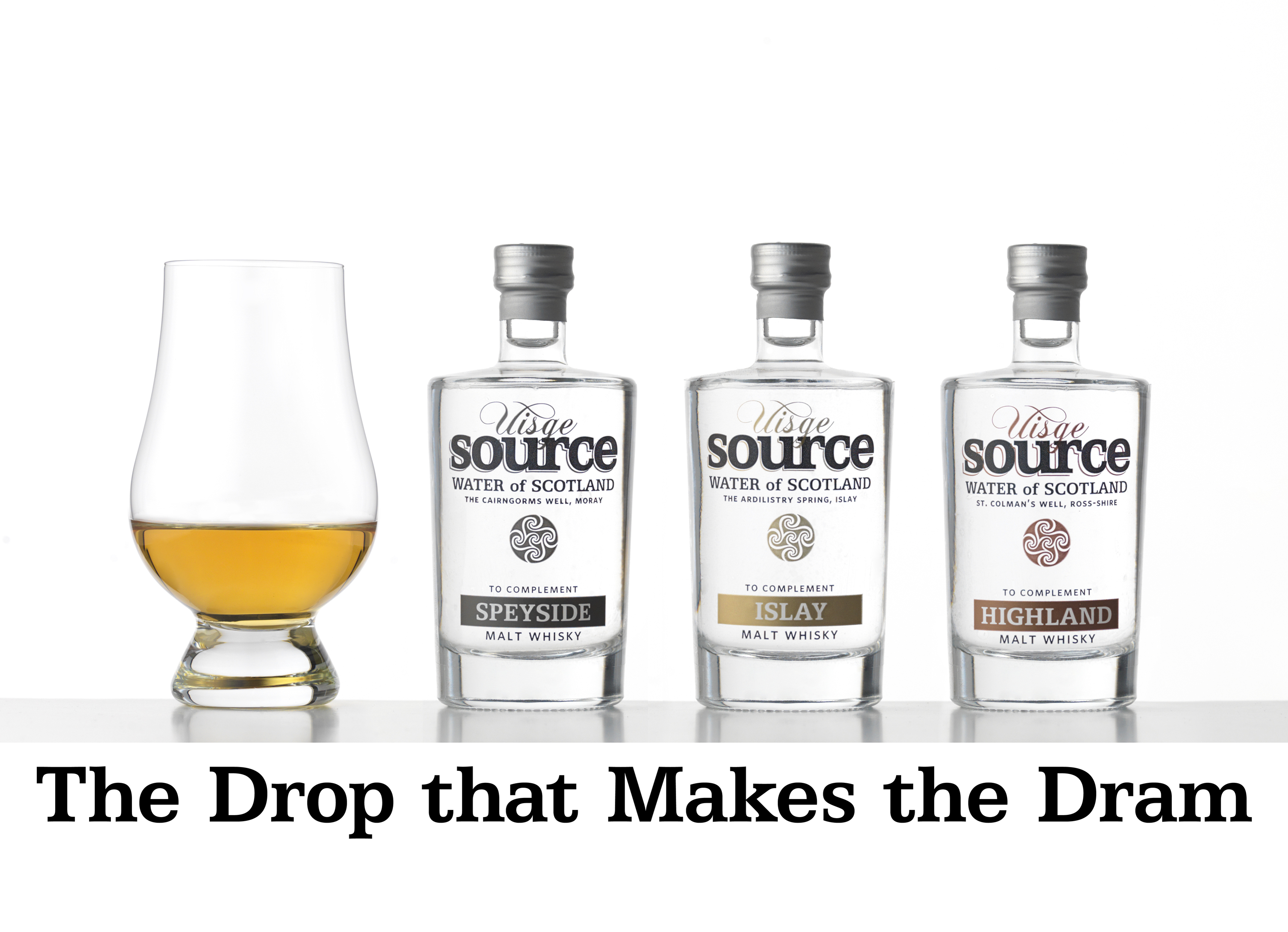 Aa Source X3 With Whisky Line
