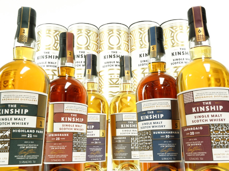 WhiskyIntelligence.com - whisky industry press releases, newsletters,  events, tasting notes, bottlings and comments.
