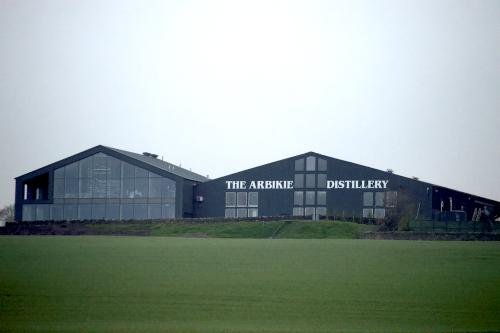 Locogen and Logan Energy help Arbikie Highland Estate Distillery move towards Net-Zero Dram – Scotch Whisky News