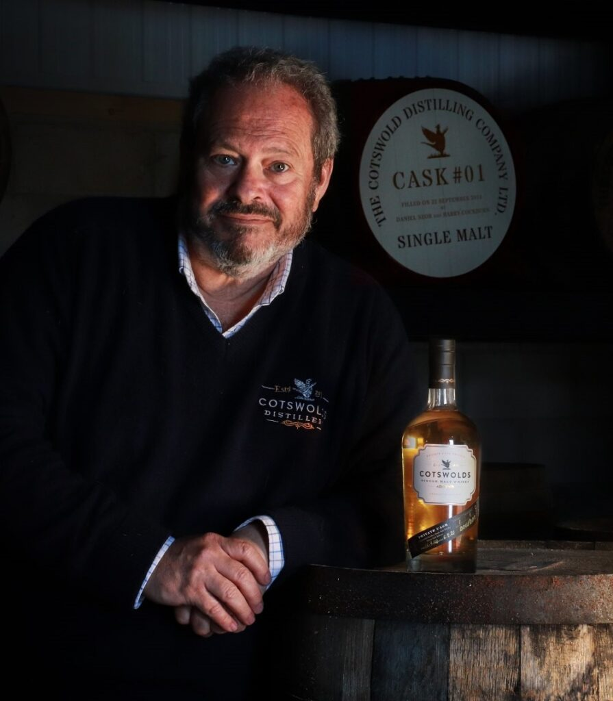 Own a piece of Cotswolds Distillery History ~ Auction Ends MAY 21st, 2021 – English Whisky News