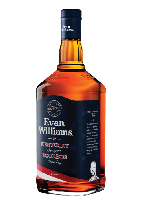 Evan Williams Bourbon Announces 2021 American-Made Heroes – American Whiskey News