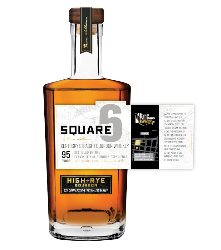 Heaven Hill Distillery Unveils First Bottled Bourbon from Artisanal Distillery at Evan Williams Bourbon Experience– American Whiskey News