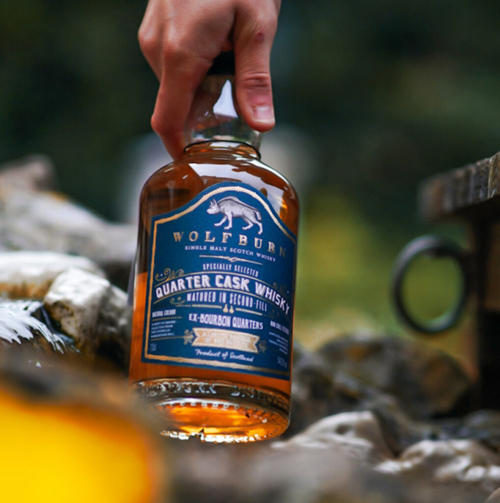 Father's Day & Distillery Managers Release  at Wolfburn – Scotch Whisky News