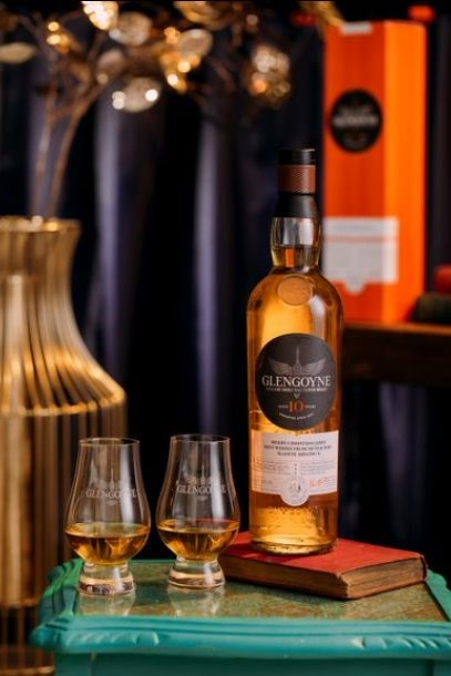 TAKE A BOTTLE OF GLENGOYNE, AND MAKE IT YOUR OWN – Scotch Whisky News