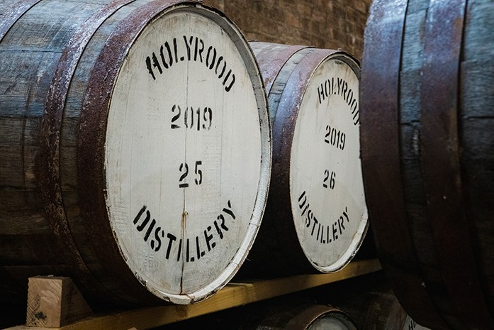 Want To Purchase Your Own Cask Of Scotch Whisky? – Holyrood Distillery – Scotch Whisky News
