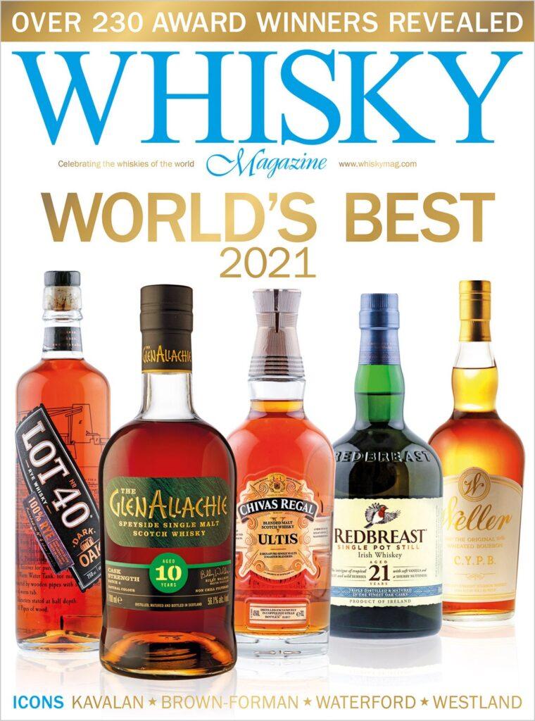 Whisky Magazine Issue #174 OUT NOW – Whisky Magazine News
